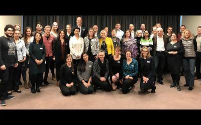 PRECISION annual meeting 25 January 2018