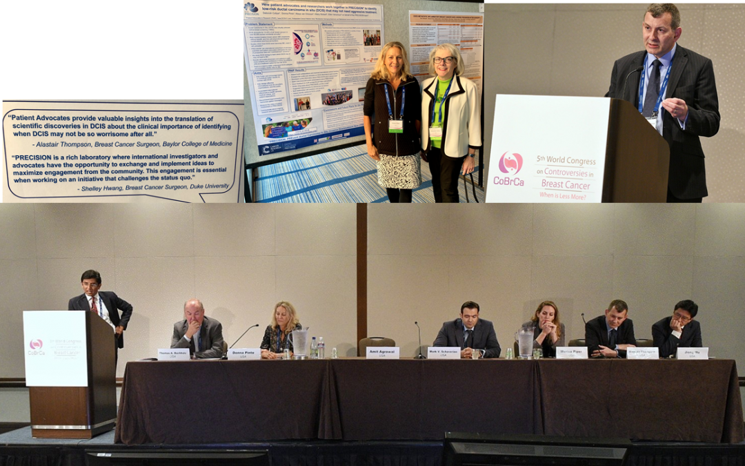 5th World Congress on Controversies in Breast Cancer (CoBrCa 2019, San Francisco)