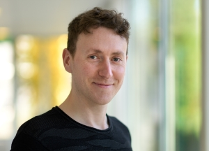 PRECISION researcher wins prestigious Veni Grant awarded by the Dutch Research Council (NWO)